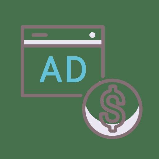 Crossware Mail Signature Ad spend
