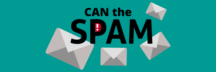 Am I Sending Email Spam? A Simple Guide on Legal Email Marketing.