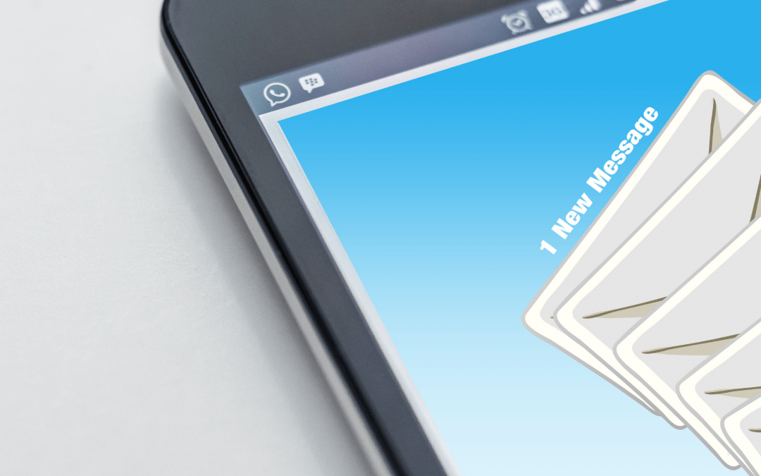 Save your inbox