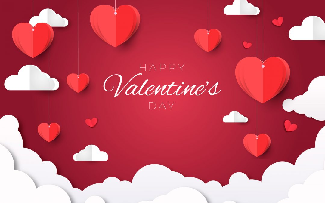 valentines day can help your email marketing