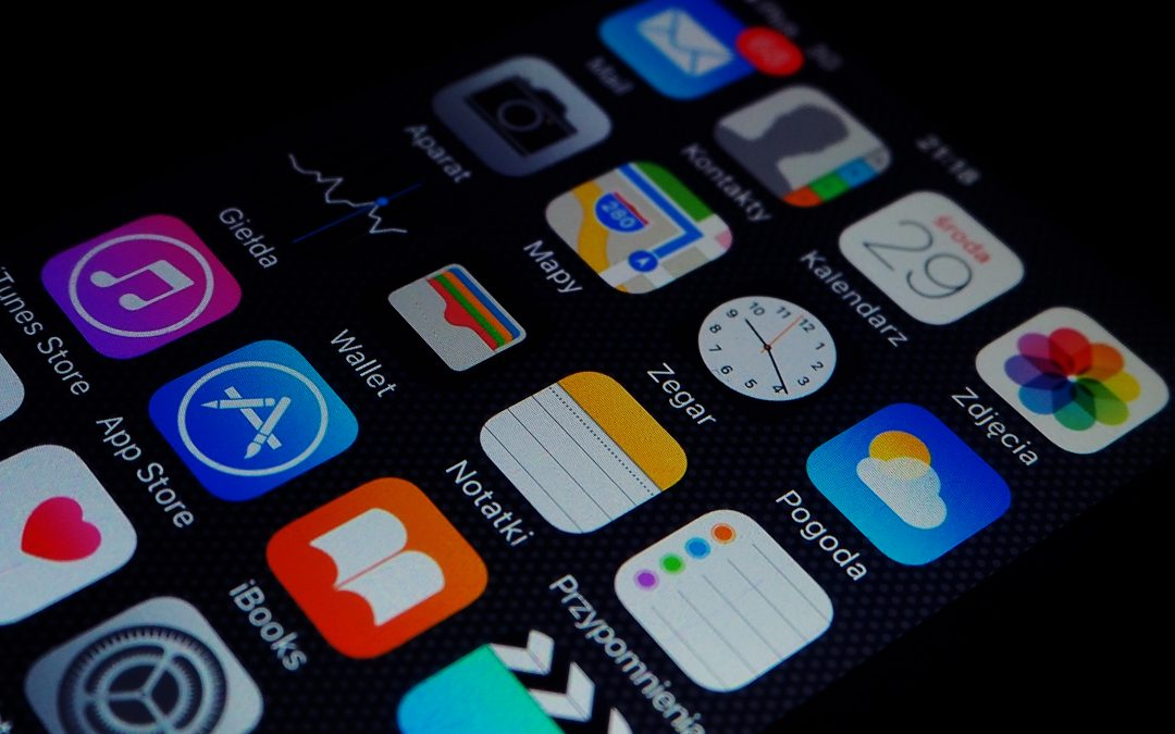 Improve Your Company iPhone Email Signature