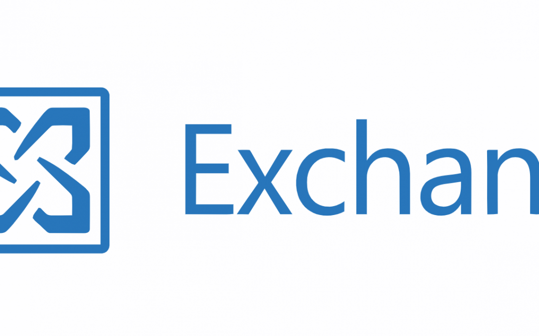 Microsoft Exchange logo featured