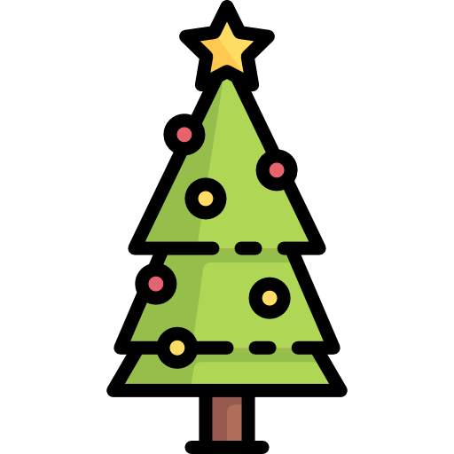 Crossware Mail Signature Christmas Tree