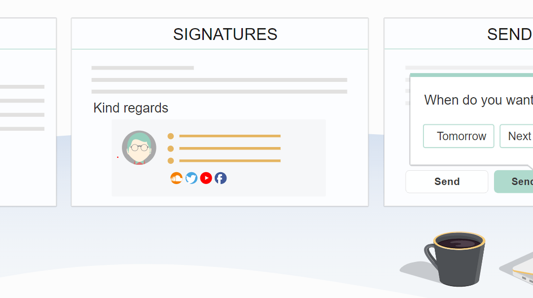 mail butler website banner
