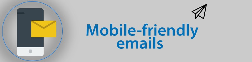 The perfect mobile email