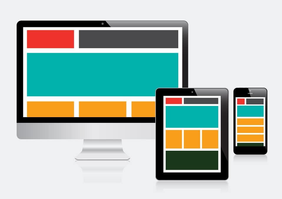 mobile responsive design featured